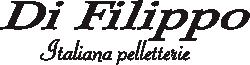 Di Filippo Pelletterie - Di Filippo Pelletterie